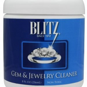Blitz Gem & Jewelry Cleaner